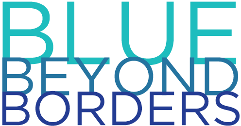 Blue Beyond Borders